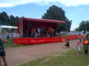 triathlon LD de Cublize