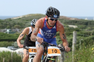 Championnat du Monde de Cross Triathlon Elite