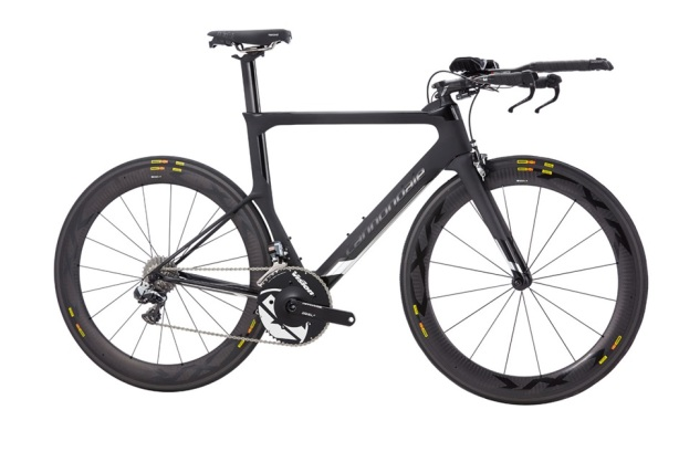 Slice Black Edition DI2