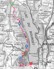 Grand Tour du Lac