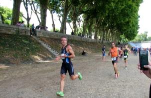 Triathlon Angers 201713