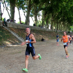 Triathlon Angers 201713
