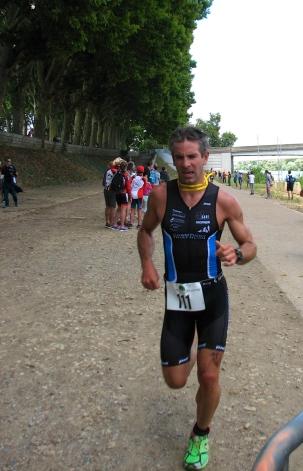 Triathlon Angers 201715