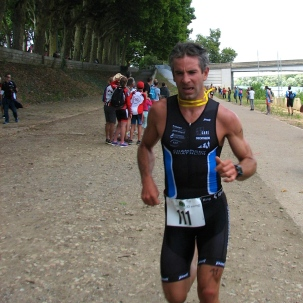 Triathlon Angers 201715