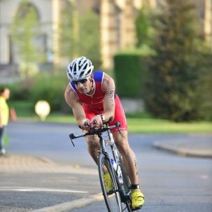 Ironman 70.3 Vichy 201717